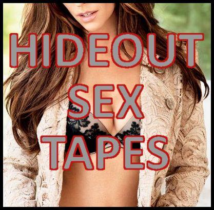 hideout-art